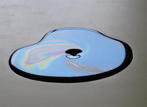 OBJECT / A | Artists | Antony Hall: Perpetual Puddle Vortex No.3 (2012)