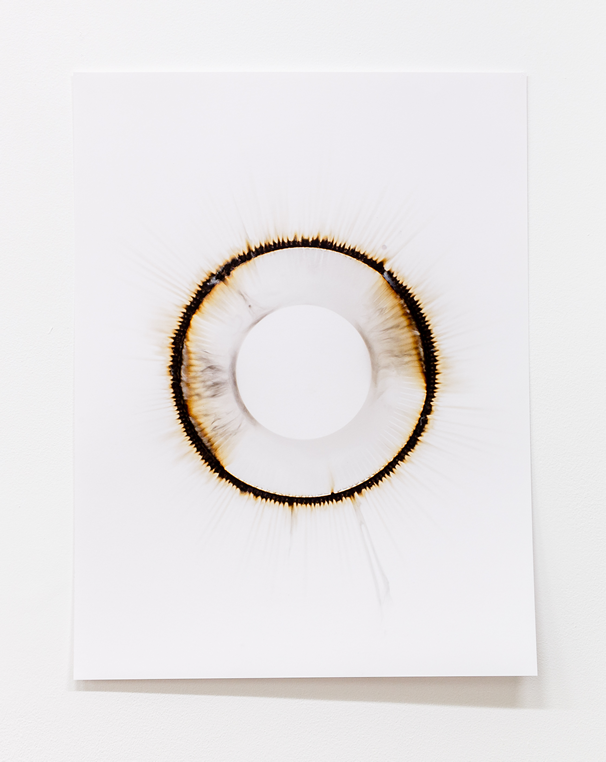 OBJECT / A | Artists | Lee Machell: Hanimex (2015)
