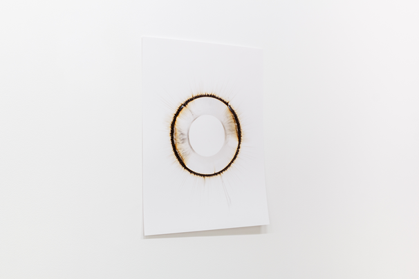 OBJECT / A | Exhibitions | Lee Machell: On Paper