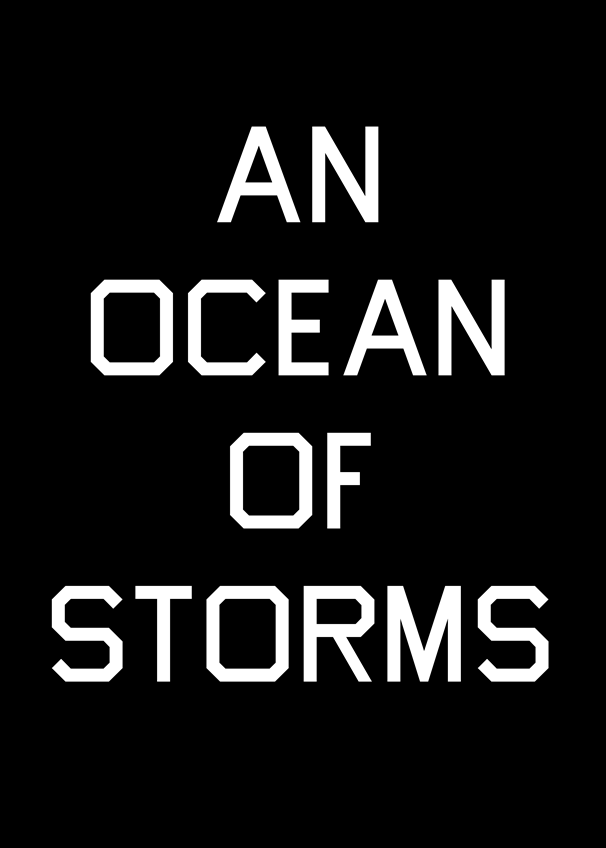 OBJECT / A | Artists | Tom Ireland: An Ocean of Storms (2013)